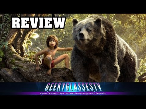 The Jungle Book Movie Review | GGTV REVIEWS