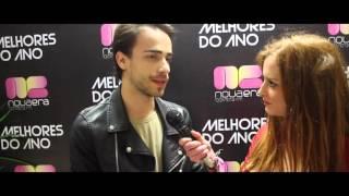 Entrevista   Diogo Piçarra