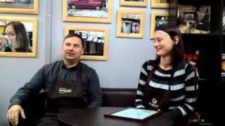 видео Обучение бариста в Москве