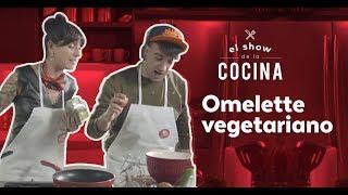 Orni y Romi - El Show de la Cocina - Argentina