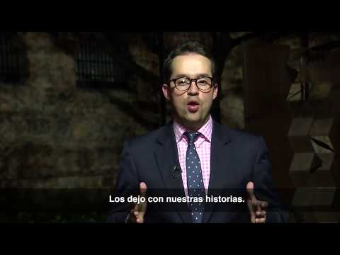 Ministro TIC (e) Juan Sebastián Rozo invita a conocer más sobre Talento TI | #ViveDigitalTV C19 N1
