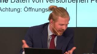 "Rechtsanwaltskammer Wien - Infoveranstaltung ""Datenschutzgrundverordnung 2018"""