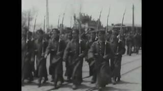 Пелагея - Ой, да не вечер (Последний парад Белой армии)