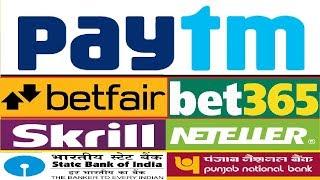 Ultimate Solution For Skrill / Neteller Deposit   All Indian Banks   Anti Declined Method.