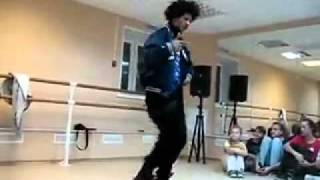 les twins workshop in tveri (Russia)