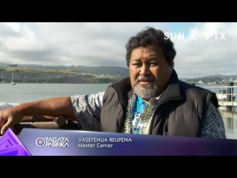 TAGATA PASIFIKA: Tokelau Language Week 2016