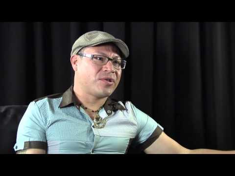 Juan-Carlos Gonzalez Interview (Spanish)