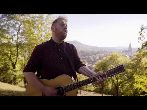 Gavin James - Glow (Live from Switzerland)
