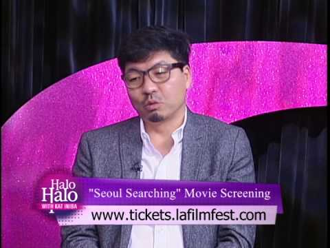"""Benson Lee Interview - """"Seoul Searching"""""""