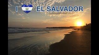 How expensive is El Salvador? @ El Cuco, El Salvador