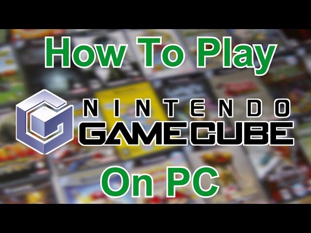 play gamecube on pc video watch HD videos online without registration