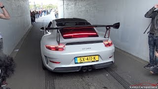 BEST OF Launch Controls ! 918 Spyder, 700HP X6M, 1250HP GT-R, Armytrix RS3, Skyline R34,...