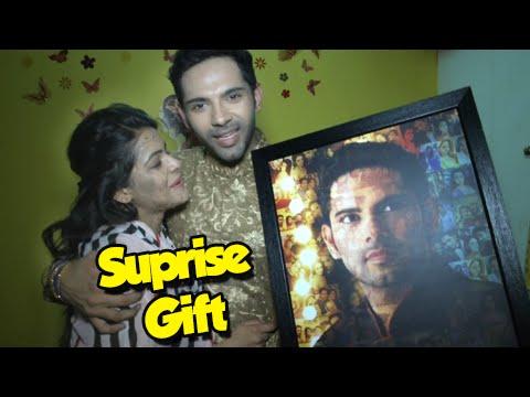 Jigyasa Singh aka Thapki's Secret Birthday Gift To Ankit aka Dhruv   Thapki Pyar Ki
