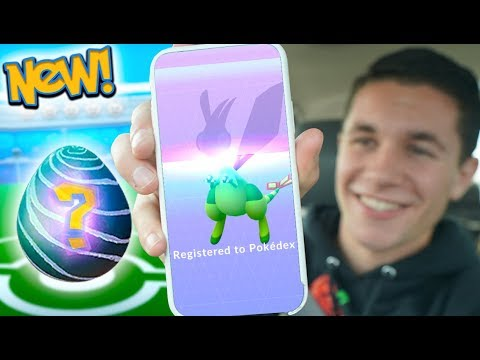 Download Youtube: I FINALLY GOT IT! + The NEW LEGENDARY IS HERE in Pokémon GO!