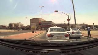 Cruising through Saudi Arabia - Khobar - Dhahran - Dammam