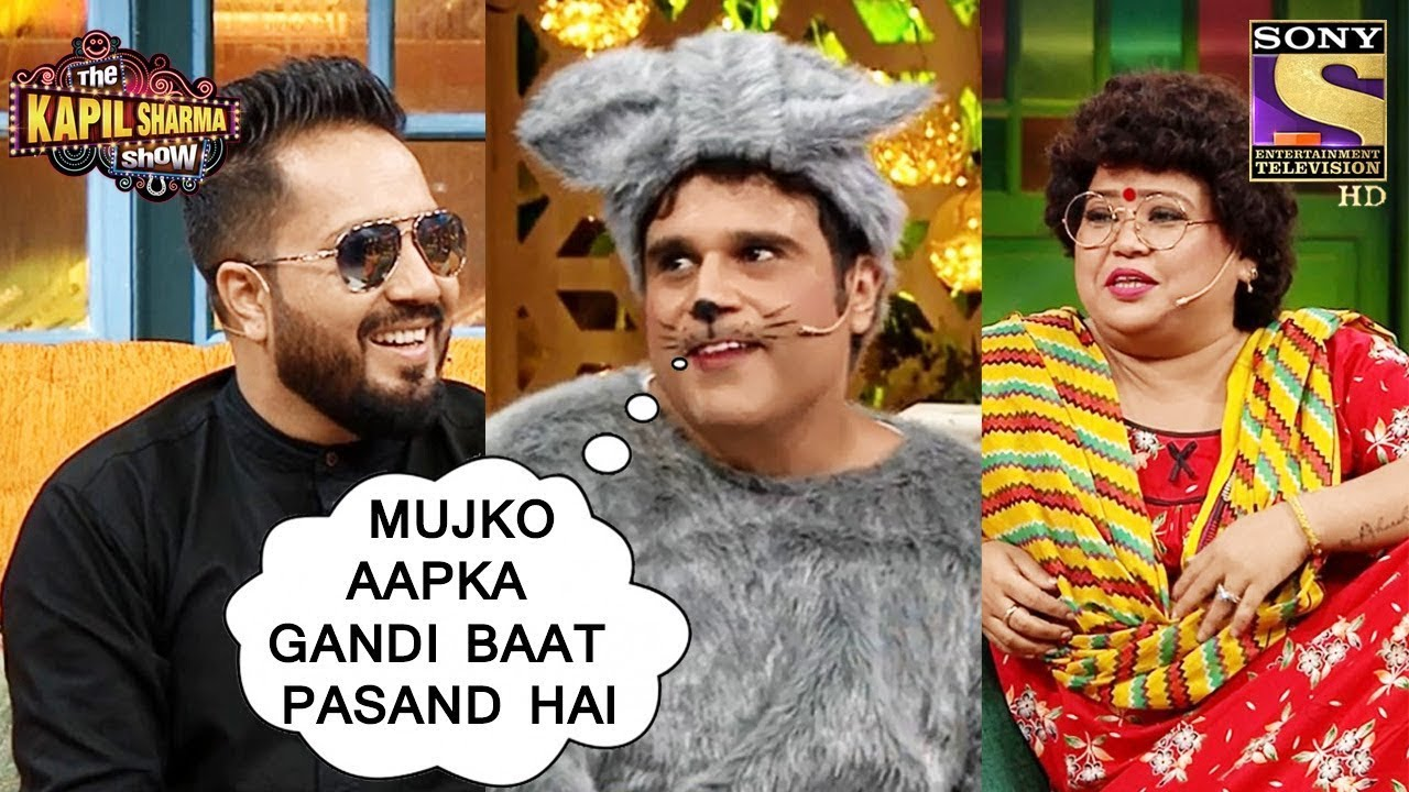 Download The Kapil Sharma Show Season 2 - दी कपिल शर्मा शो सीज़न 2 - Ep 134- Full Episode - 22 August, 2020