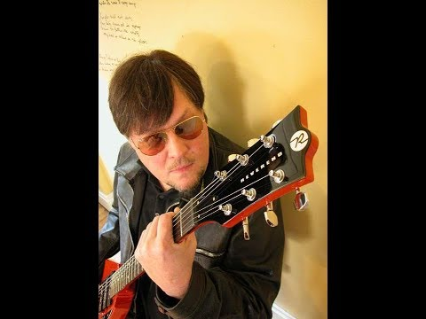 Ron Asheton Live Radio Interview 2003 Iggy and the Stooges Reunion Tour