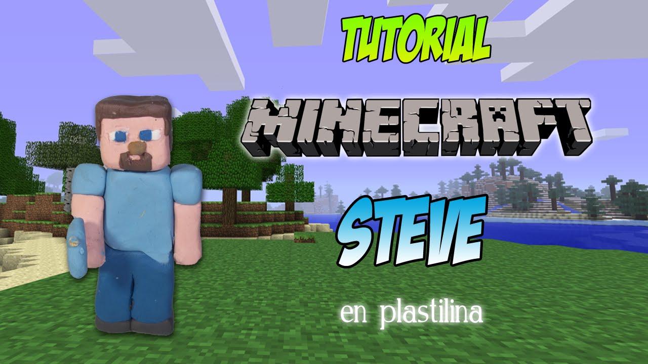 La vida de Steve - Una historia de Minecraft