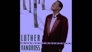 Luther Vandross- O Come All Ye Faithful