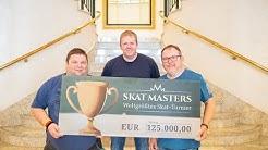 GameDuell Skat Masters Finale 2019