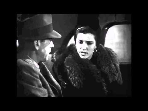 The Big Sleep 1946   Peggy Knudsen as Mona Mars  Blu ray 720p
