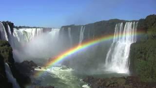 Прекраснейшие водопады