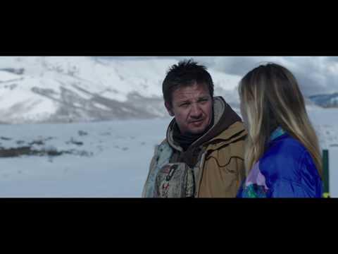 Wind River Official Trailer - In Cinemas September 8