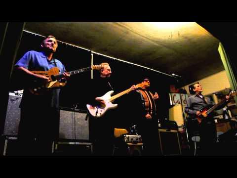 Mark Hummel's golden State-Lone Star Revue - My Back Scratcher