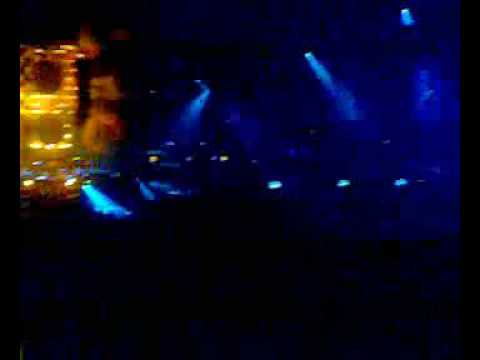 MGMT - Kids (Sensation Ocean of White 2008) - Live