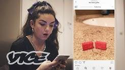 Buying Drugs Over Snapchat | High Society
