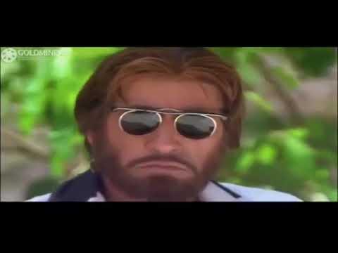 Sunil shetty Dialogue krishna movie