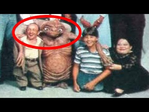 These 15 UNSETTLING Photos Are a Complete Mystery!