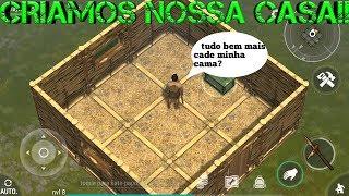 Last Day on Earth Survival: #3 Construimos Muitas Coisas!!!