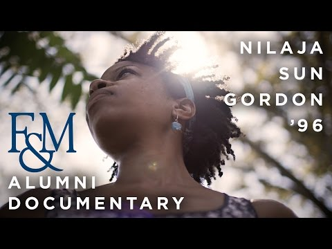 Alumni Documentary: Nilaja Sun Gordon '96