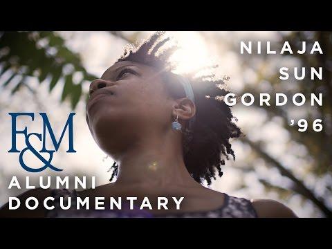 Alumni Documentary: Nilaja Sun Gordon '96