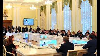 Вопрос губернатору Тверской области про дорогу Кимры-Клетино-Дубна