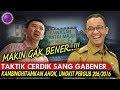 Makin G4k Bener! Taktik C3rd!k Gabener: K4mbinghit4mkan Ahok, Anies Ungkit Pergub 206/2016
