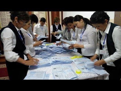 Казахстан: выборы и