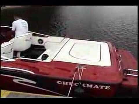 Checkmate Boat Lake Norman