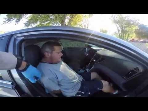 Bounty Hunter sex offender CAPTURED