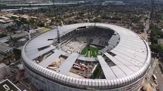 15/06/18 Tottenham Hotspur new stadium