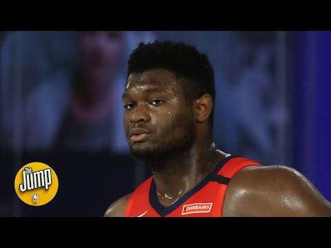 a-look-at-the-pelicans'-plans-for-zion-williamson-moving-forward-|-the-jump