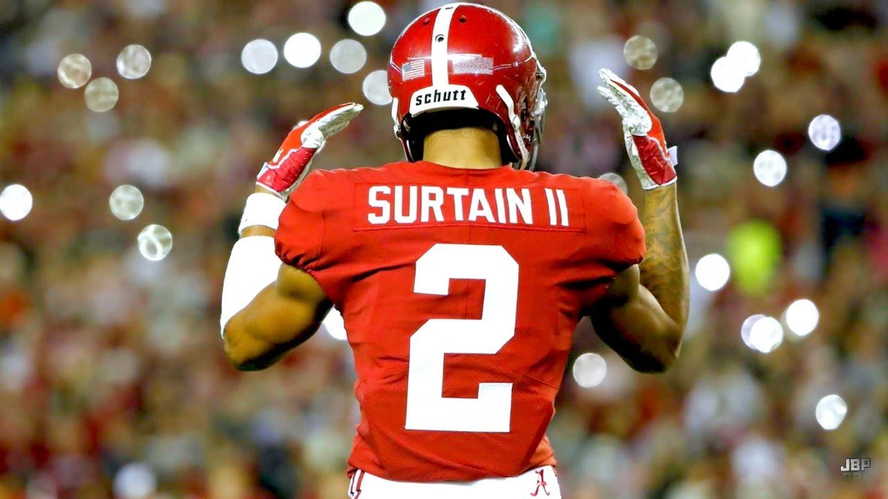 Image result for patrick surtain