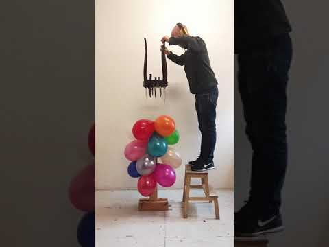 The Alan Cox Show - This Guy Hates Balloons