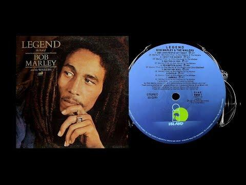 BOB MARLEY & The Wailers - One Love/People Get Ready mp3