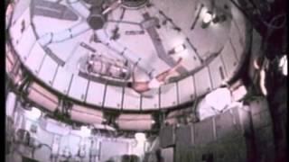 宇宙飛行の歴史