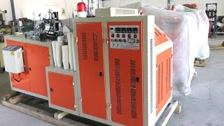 Paper cup machine with low price