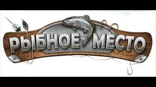 Рыбалка на Рузском вдх. Щербинки