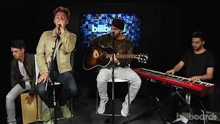 Video Conor Maynard & CashCash - All My Love (Billboard HQ performance) download MP3, 3GP, MP4, WEBM, AVI, FLV Maret 2018
