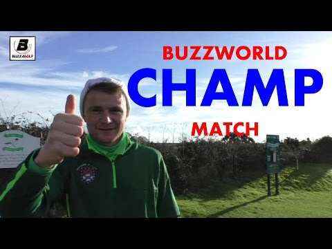 The Return of Marine | Buzzworld Champ Match